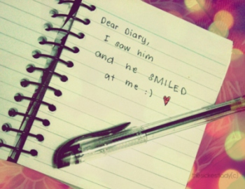 diary-love-smile-typography-writing-Favim.com-111989